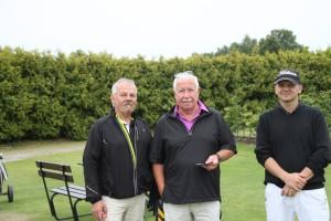 Lars, Lars & Johan