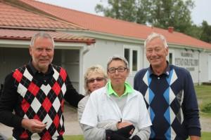 Göran, Laila, Lena & Anders